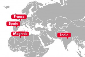 FIMS-region-France-India-Maghreb-Spain